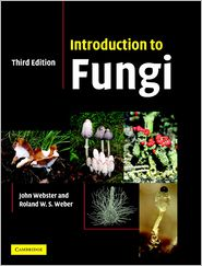 Roland Weber  John Webster - Introduction to Fungi