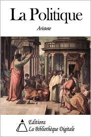 Aristotle - La Politique