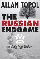 The Russian Endgame (Craig Page Series #3)