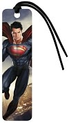 Product Image. Title: Man of Steel Paper Bookmark