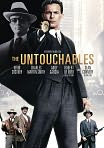 Video/DVD. Title: The Untouchables