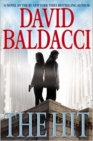 The Hit by David Baldacci (Hardcover)