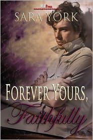 Sara York - Forever Yours Faithfully