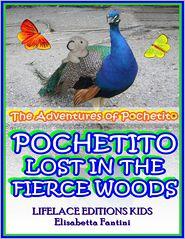 Elisabetta Fantini - Pochetito Lost in the Fierce Woods