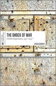 Sean Kennedy - The Shock of War