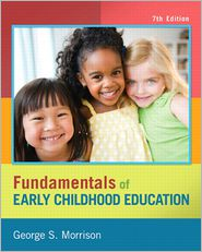Fundamentals of Early Childhood Educati...