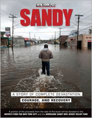 New York Post - Sandy