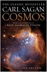Book Cover Image. Title: Cosmos, Author: Carl Sagan,�Carl Sagan,�Neil deGrasse Tyson,�Ann Druyan
