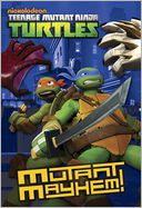 Mutant Mayhem! (Teenage Mutant Ninja Turtles)