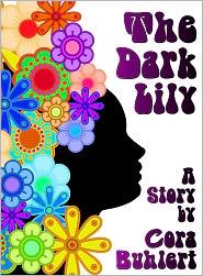 Cora Buhlert - The Dark Lily (Zebediah Smith & Shoushan Kariyan, #1)