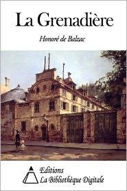 Honore de Balzac - La Grenadière