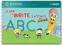 LeapFrog LeapReader Book: Learn to Write Letters with Mr. Pencil: Product Image