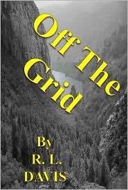 Ron L. Davis - Off The Grid. Volume 1. Whisper