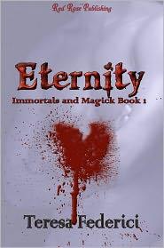 Teresa Federici - Eternity
