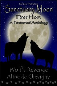 Aline de Chevigny - Wolf's Revenge