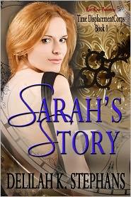 Delilah K. Stephans - Sarah's Story