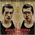 CD Cover Image. Title: Ghost Brothers Of Darkland County [1CD/1DVD], Artist: Stephen King