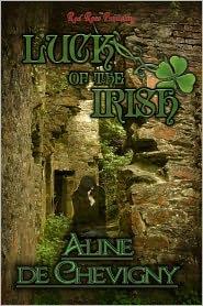 Aline de Chevigny - Luck of the Irish
