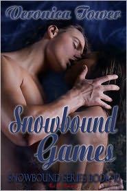 Veronica Tower - Snowbound Games