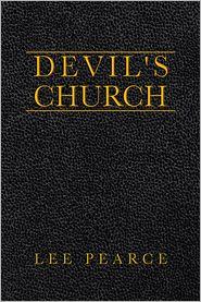 Lee Pearce - Devil's Church