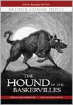 Book Cover Image. Title: The HOUND of the Baskervilles, Author: by Arthur Conan Doyle