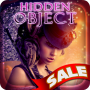 Product Image. Title: Hidden Objects - Steampunked