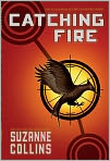 Book Cover Image. Title: Catching Fire (Hunger Games Series #2), Author: by Suzanne Collins