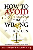How to Avoid Marrying the Wrong Person