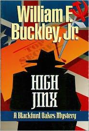 William F. Buckley JR. - High Jinx