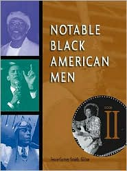 Notable Black American Men II (2007)