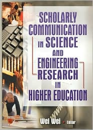 Scholarly Communication in Science and ...