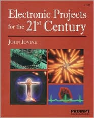 Buy electronic projects - Electronic Projects for the 21st Century