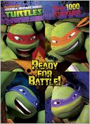 Ready for Battle! (Teenage Mutant Ninja Turtles)