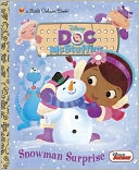 Snowman Surprise (Disney Junior