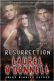 Laurel O'Donnell - Lost Souls: Resurrection - Episode 1