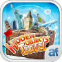 Product Image. Title: Hidden Objects Travel