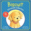 Biscuit Storybook Collection (Biscuit The Little Yellow Puppy Series)