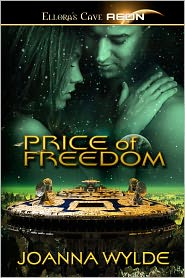 Joanna Wylde - The Price of Freedom (Saurellian Federation)