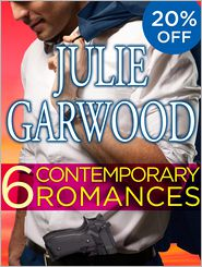 Julie Garwood - Six Contemporary Garwood Romances Bundle