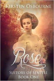 Kirsten Osbourne - Rose