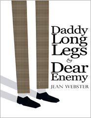 Jean Webster - Daddy Long-Legs and Dear Enemy: Illustrated