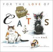 Sandy Robins  Mark Anderson - For the Love of Cats