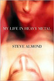 """Prijevod zbirke priča američkog prozaika Stevena Almonda """"Kako sam živio u ritmu heavy metala"""" objavljen je na www.elektronickeknjige.com"""