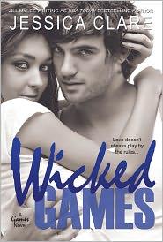 Jessica Clare Jill Myles - Wicked Games