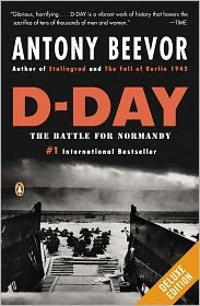 Antony Beevor - D-Day Deluxe (Enhanced Edition)