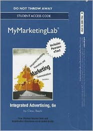 NEW MyMarketingLab with Pearson eText -...