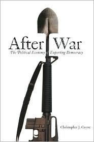 After War: The Political Economy of Exp...