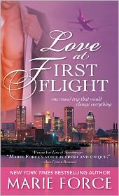 Marie Force - Love at First Flight