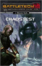 J. Steven York - BattleTech - MechWarrior: Dark Age 20