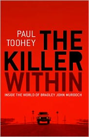 Paul Toohey - The Killer Within